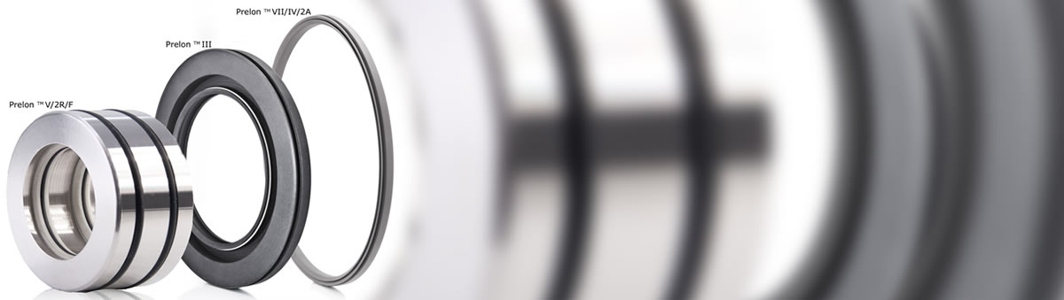 RDWR als Rührwerksdichtungen und mehr bei Außermittigkeit -Prelon Dichtsystem