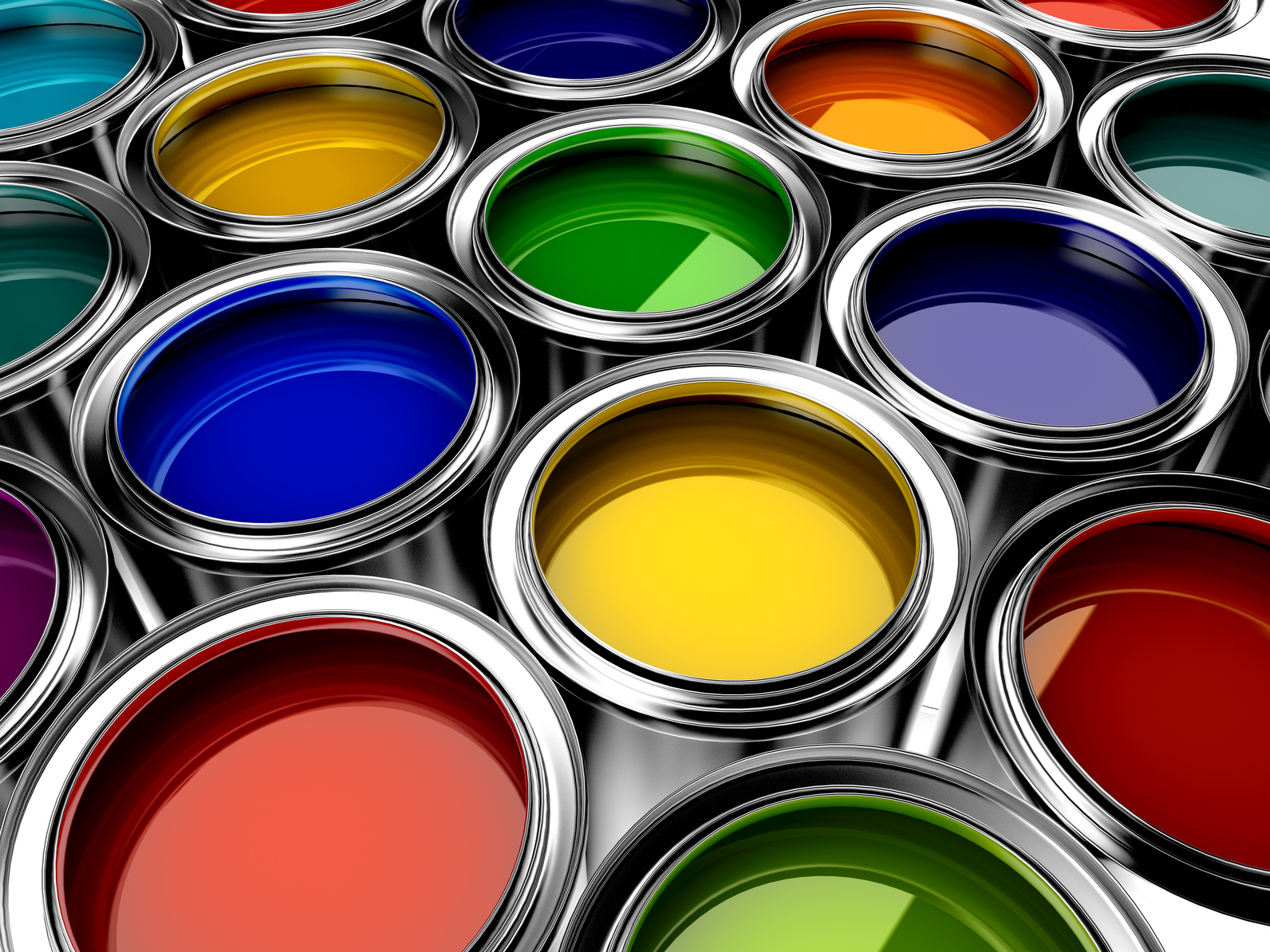 Prelon Dichtsystem GmbH Krefeld - Farbdosen