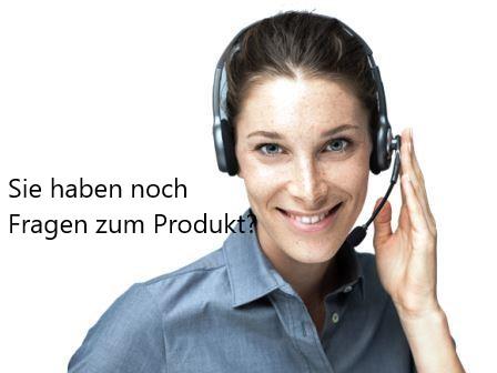 Sie haben noch Fragen zum Produkt?